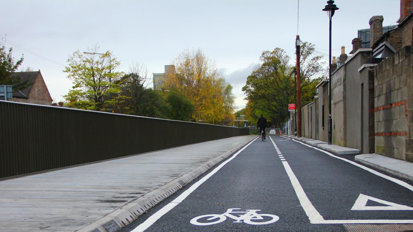 Canal Cycleway
