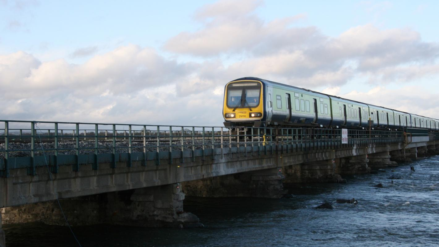 Malahide viaduct assessment