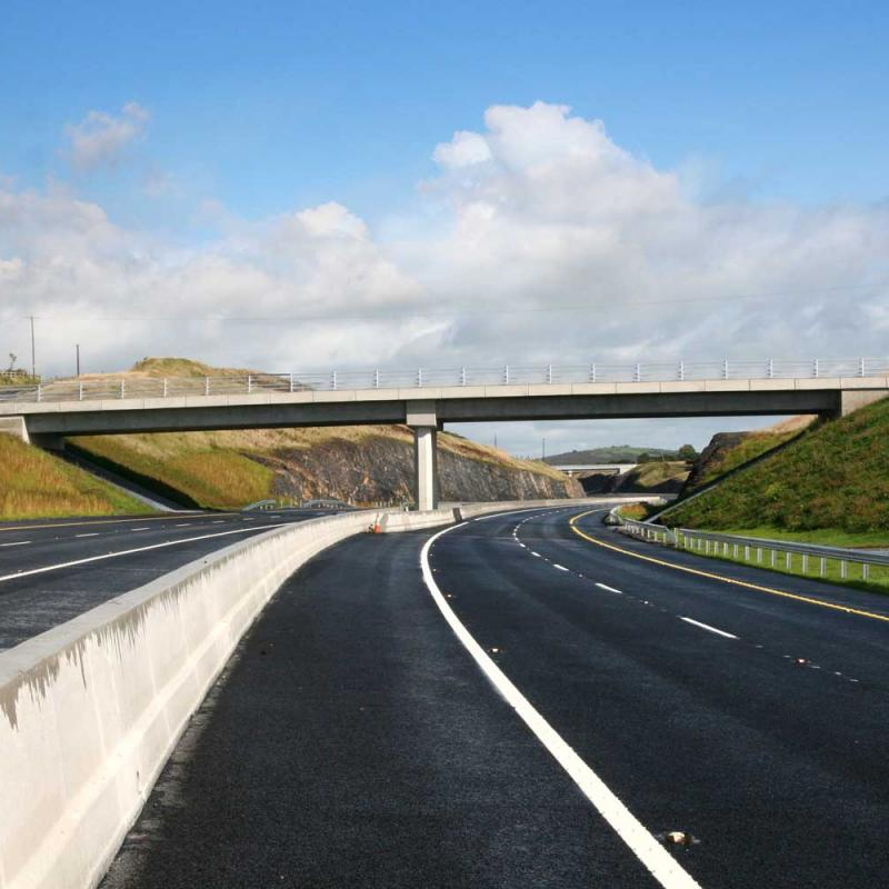 M7-M8 Cullahill to Cashel