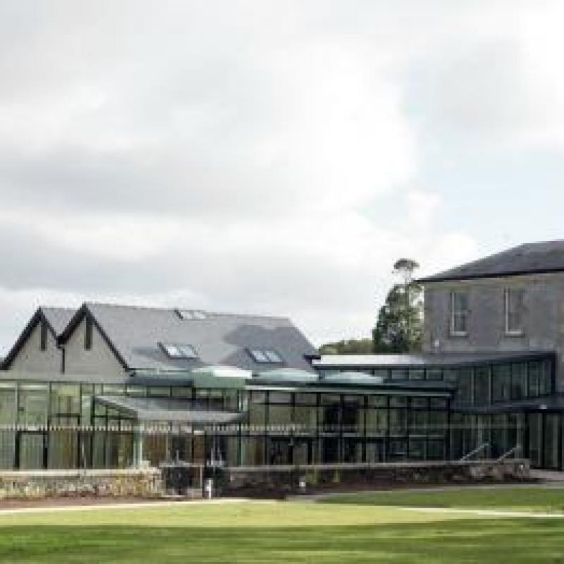 Mount St. Annes Conference Centre