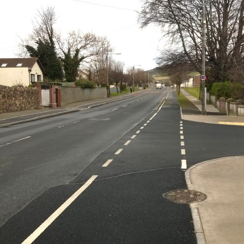 Boghall Road