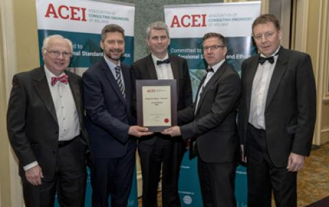 ACEI Award Winners 2019 Tile