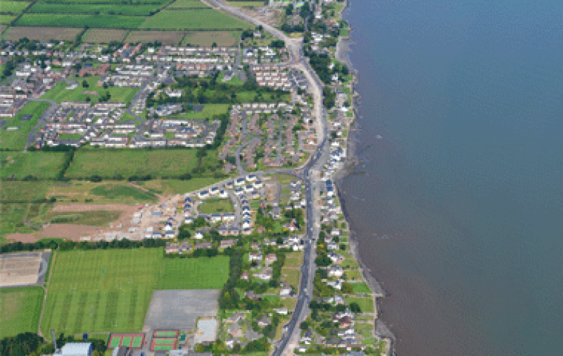 A2 Shore Road to Greenisland Upgrade